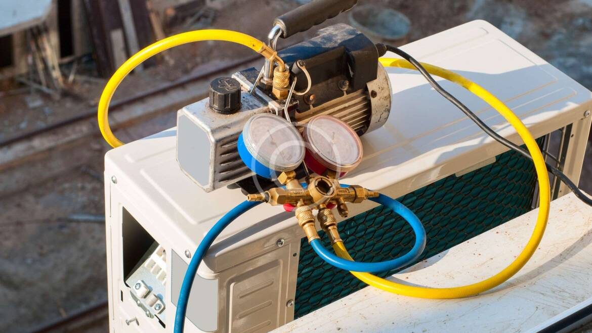 Air Conditioner Repair and Cooling Services
